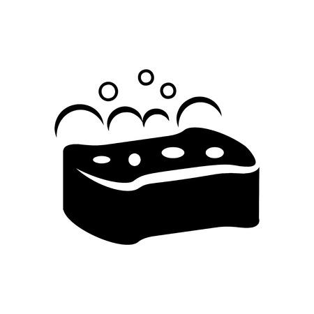 scrubbing: Sponge icon