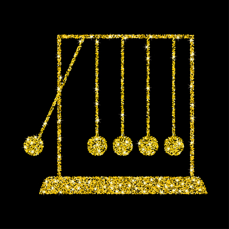 pendulum: Pendulum icon.