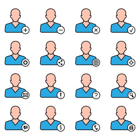 setup man: People icon vector, people JPEG, people object, people picture, people  image, people graphic, people  art, people  EPS, people AI, people drawing.