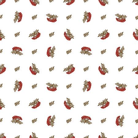 Otoño Patrón Transparente Con Joyería - Corazones De Color Rojo ...