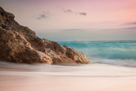Lefkada Island Greece photo