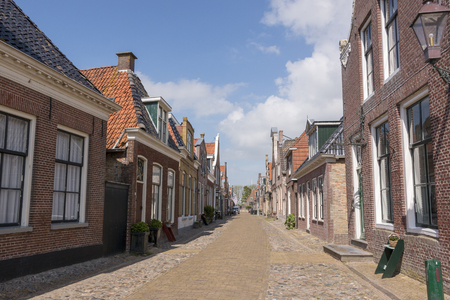Hindeloopen, one of the eleven cities in the province of Friesland in the North of the Netherlands. A perfect travel destination for peace seekers, nature lovers and people passionate about culture.