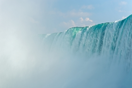 Horseshoe, Niagara Falls, Ontario, Canada Stock Photo - 15888457