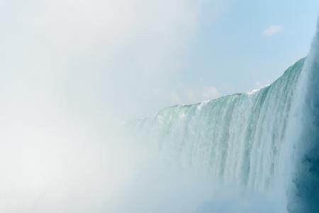 Horseshoe, Niagara Falls, Ontario, Canada Stock Photo - 15888455
