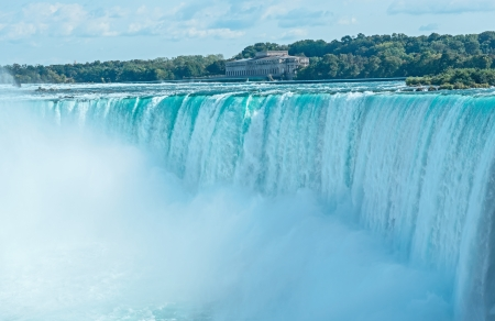 Horseshoe, Niagara Falls, Ontario, Canada Stock Photo - 15888484