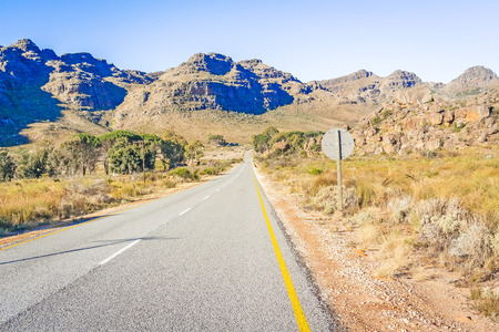 specifically: The Pakhuis Pass specifically lies roughly 20 kilometres outside of Clanwilliam with incredible views from the top of the pass onto the Karoo.
