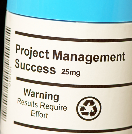 Project Management Success in Tablet Form