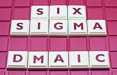 Six Sigma: The popular business improvement concept