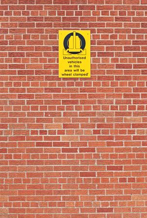 Brick Wall Background Фото со стока