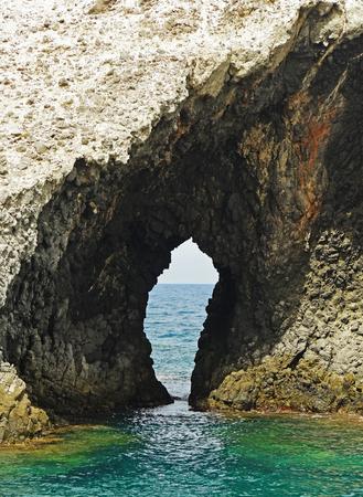 Ancient Rock Фото со стока