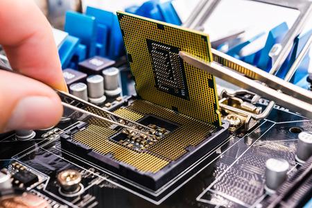 2 つのツールを使用してコンピューターの修復