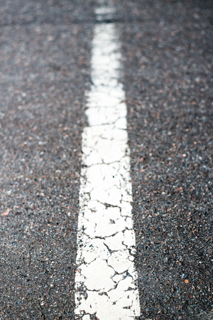 dividing: Dividing line Stock Photo