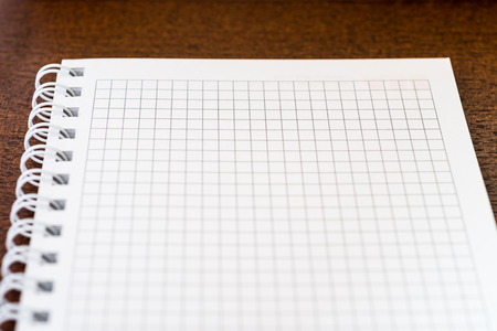 empty: Empty notebook