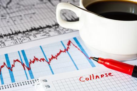 stock market crash: Stock market crash, analysis of the market data