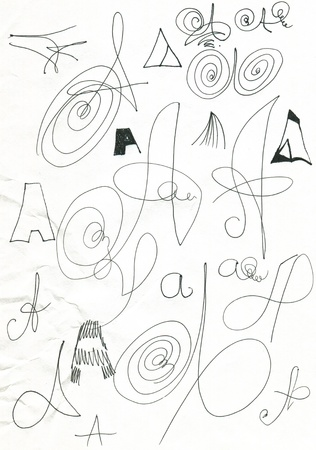 Abstraction.