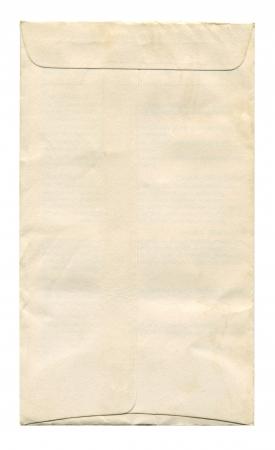 Post envelope, background. photo