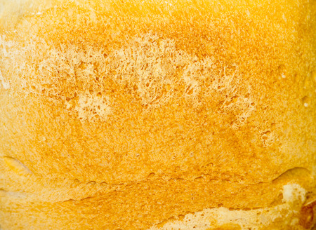 Bread texture. photo