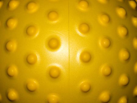 The massage ball background.