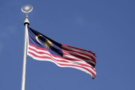 Malaysia flag photo
