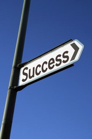 Success Stock Photo - 8576125