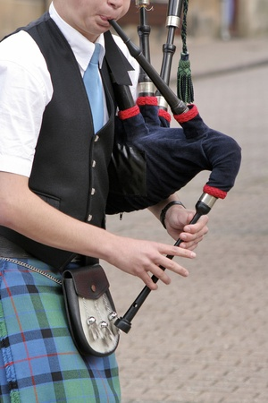 bagpipes: Bagpipes
