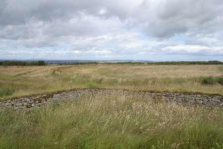 battleground: Culloden Moor