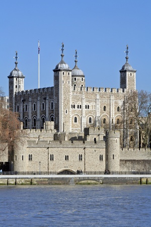traitor: Tower of London