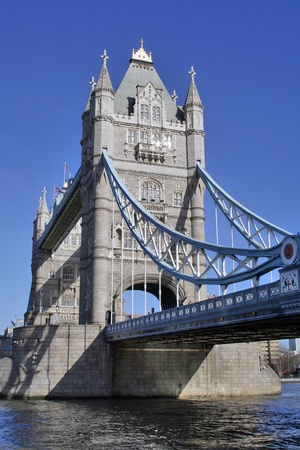 Tower Bridge Stock Photo - 12039442
