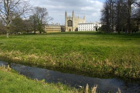 backs: Cambridge Backs Editorial