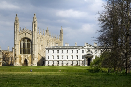 Cambridge University Editorial