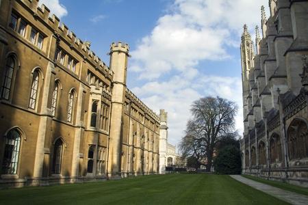 Cambridge University Editorial