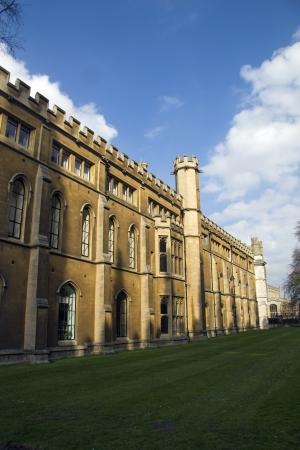 cambridge: Cambridge