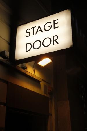 London theatre