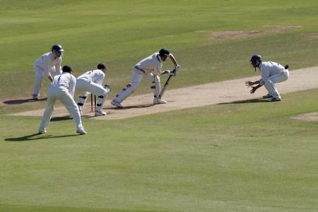 cricket: Come in avanti Editoriali