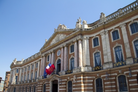 Toulouse City Hall
