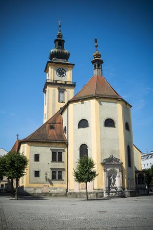 austrian: Austrian church