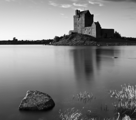 Dunguaire Castle 4