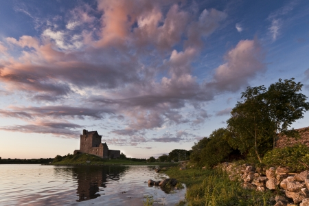 Dunguaire Castle 1