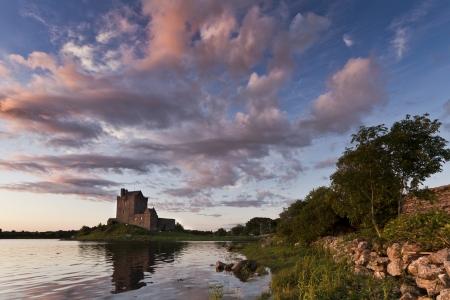 Dunguaire Castle 1