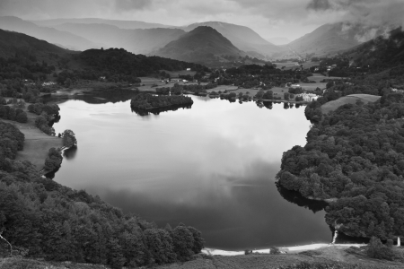 Grasmere lake 1 photo