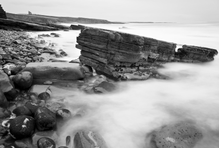 Mullaghmore seascape