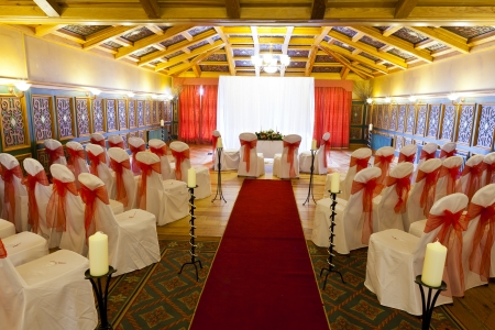 Civil wedding venue 3
