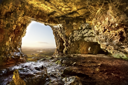 Kesh caves 3