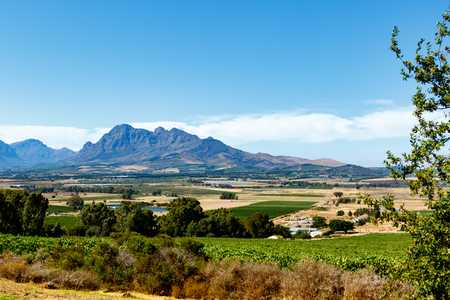 Paarl Mountain Local Nature Reserve -  Hiking & mountain biking trails in a serene, scenic environment with unique rock formations.