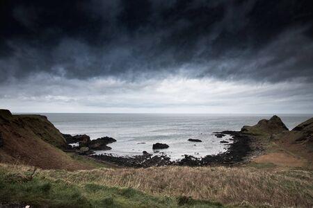 seaside Stockfoto