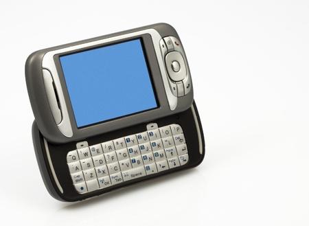 unbranded: Unbranded prototype smartphone Stock Photo