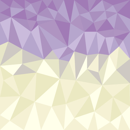 abstract low poly vector background 일러스트