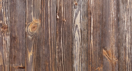 wood panel: Texture of vertical wooden planks mahogany
