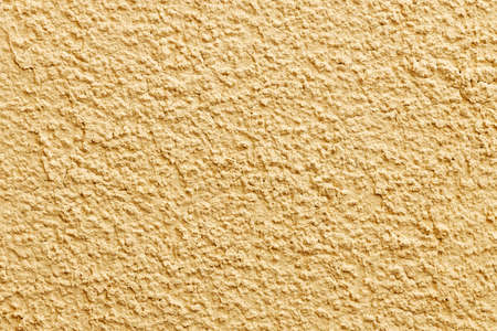 Texture of wall with textured embossed paint.