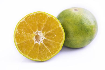 naranja fruta: Orange frutas  Foto de archivo